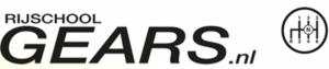 Logo Rijschool Gears